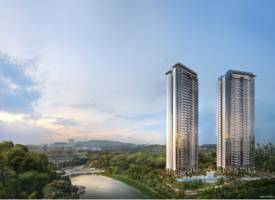 新加坡·Twin Vew Court, Singapore (D05 West Coast-Pasir Panjang)