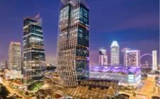 シンガポールシンガポール-South Beach Residences, Singapore South Beach Residence (D07, Suntec City)