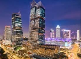 新加坡·新加坡 South Beach Residences 风华南岸府 (D07 邮区 新达城)