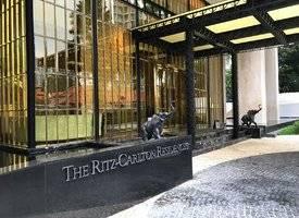 ·新加坡 Ritz-Carlton Residences 丽思-卡尔顿 (D09 邮区 乌节路)
