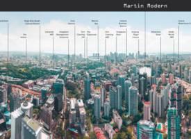 ·新加坡 Martin Modern 玛庭豪苑(D09 邮区 里峇峇利-河谷)