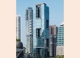 ·新加坡 TwentyOne Angullia Park(D09 邮区 乌节路)