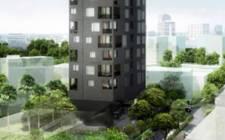 Singapore-Singapore M5 @ Jalan Mutiara (D10 Postal Orchard Road)