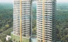 新加坡-Lincoln Suites (D11 Nomina, Singapore)