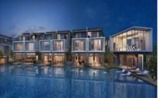 Singapore-The Whitley Residences, Singapore (D11 Nomina)