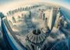 阿联酋迪拜-云溪地平线