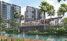 シンガポール-Grandeur Park Residences, Singapore (D16 Bedok Tanah Merah)
