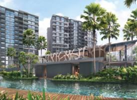 ·新加坡 Grandeur Park Residences (D16 邮区 勿洛 丹那美拉)