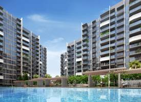 ·The Alps Residences (D18 Tampines, Singapore)