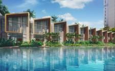 新加坡-Riverfront Residences, Singapore (D19, Hougang)