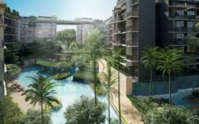Singapore-Daintree Residence (D21 Beauty World, Singapore)
