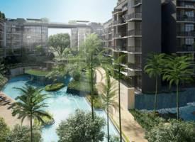 ·新加坡 Daintree Residence (D21 邮区 美世界)
