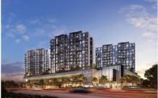 新加坡-新加坡 Le Quest 心乐轩 (D23 邮区 蔡厝港)