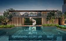 Singapore-Kandis Residence (D27 Sembawang, Singapore)