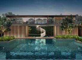 ·新加坡 Kandis Residence (D27 邮区 三巴旺)