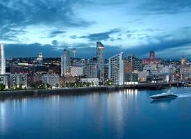 利物浦·Liverpool, not only football but also rare investment opportunities at Infinity Waters