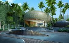 タイプーケット-Wyndham Grand five-star resort investment project in Phuket