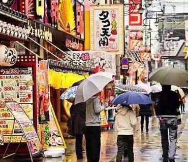 到日本经营创业,选择哪个城市才能更加吸金?