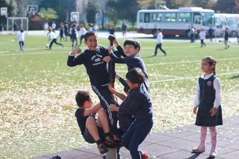 长知识!怎么选择日本国际学校,才能更好作为欧美名校跳板?
