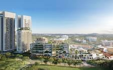 シンガポール-One Holland Village Residences, Singapore (D10, Holland Village)