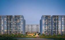 新加坡-Singapore's best-selling apartment 2019-Treasure @ Tampines