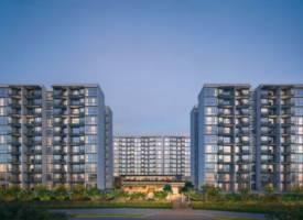 ·新加坡2019销量最佳公寓——Treasure @ Tampines 聚宝园