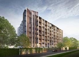 曼谷·朵丝公寓