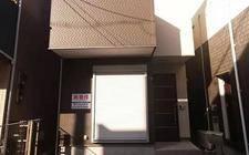 JapanOsaka-[Osaka Japan Guest House 2.8 Nishi Tenge Chaya]