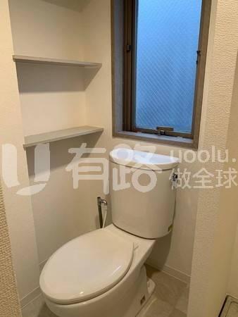 -Single apartment near Shinjuku Waseda