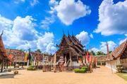 首发:泰国首个0首付项目!仅200米到清迈最大购物中心Central Festival