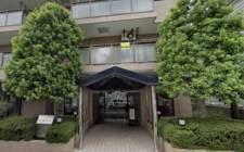 Japan-Yokohama City Four-Bedroom Apartment