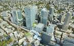 日本東京-Shibuya Ebisu investment apartment returns 6.4%