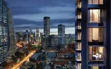 Singapore-The M Condo, Singapore (D07, Bugis)
