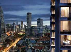 ·The M Condo, Singapore (D07, Bugis)