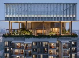 ·新加坡 One Holland Village Residences(D10邮区 荷兰村)