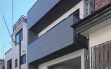 日本東京-A brand new 3 storey building in Shinjuku, Tokyo's core area