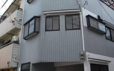 日本大阪-[Osaka Japan Minshuku 2.20 fields]