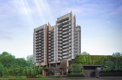 巴布亚新几内亚-舒服的公寓