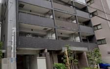 -1 minute 5-minute subway station at Tokyo Asakusa Apartment Taito