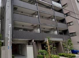 ·东京台东区浅草公寓1DK 5分钟地铁站
