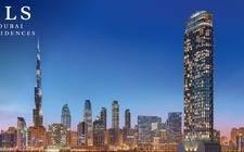 阿聯酋迪拜-SLS Dubai Hotel & Residences