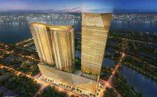 Cambodia-The Peak, a Shangri-La hotel managed by CapitaLand Singapore