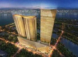 金边·新加坡凯德管理的香格里拉五星级酒店商铺The Peak