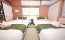 Japan-Japan Osaka Nishinari-ku Guest House Ryokan