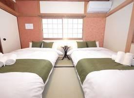 ·日本 大阪 西成区 民宿旅館