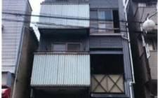 日本-Japan Tokyo Nakano-ku Guest House Ryokan