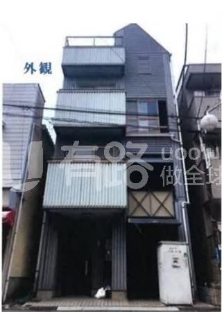 Japan-Japan Tokyo Nakano-ku Guest House Ryokan