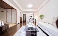 日本-3LDK Large Apartment in Chiba Prefecture, Tokyo Suburbs