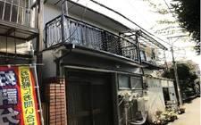 日本-Japan Sumida-ku Minshuku