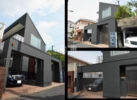 东京·东京大田区高级一户建住宅 自由丘附近